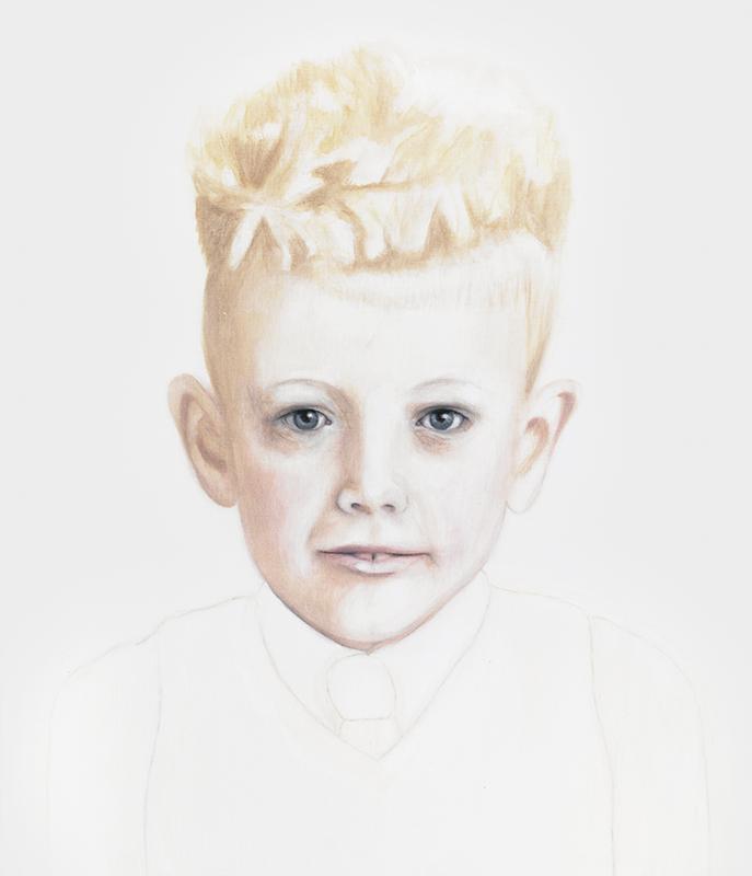 Wichert - Marleen Maria ten Have – Amsterdam - Schilderijen, paintings, portretten, portraits